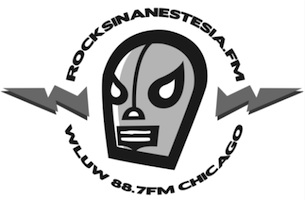 Chicago Latin Rock Independent Music Awards 2012 featuring Disko Eterno / Nebular / Nahuales Underground