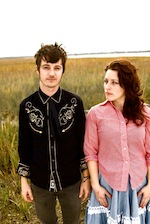 Shovels and Rope / The Kernal / Robert McShane