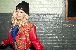 THE VIPER ROOM PRESENTS : RITA ORA (EARLY SHOW)
