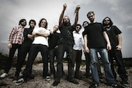 The Budos Band / Wayne Montana