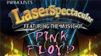 Pink Floyd Laser Spectacular Show