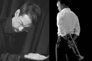 Fred Hersch &amp; Ambrose Akinmusire - *JS:10 Anniversary Concert*