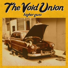 The Void Union with Dave Hillyard / Destroy Babylon / Ruby Rose Fox