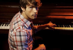Jon McLaughlin plus Bob Stamper