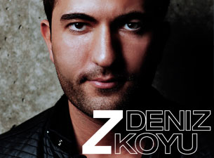 GIANT Thursdays featuring Deniz Koyu