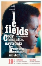 Lee Fields & the Expressions with Cody ChessnuTT (Live Band) & Naytronix DJ's Kenny Dope & Kon & Amir