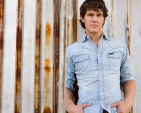 Jon Pardi with Ann Marie