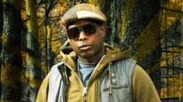 Talib Kweli / J. Pinder / The Famous Mr. Nobodies / Muamin Collective