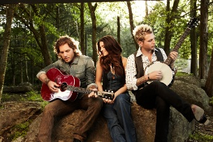 GLORIANA with Tyler Hilton : Natalie Stovall