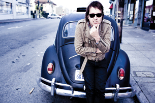 Chuck Prophet & The Mission Express / The Lawton Brothers