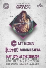 Mt. Eden with Crizzly / Minnesota