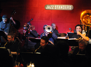 Mingus Big Band,