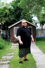 Action Bronson / Party Supplies / Phenom / Think / C-Ro Del Fresco