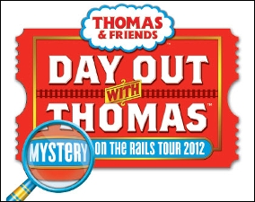 1 Day Pass- Unlimited Rides at Day Out With Thomas (TM)