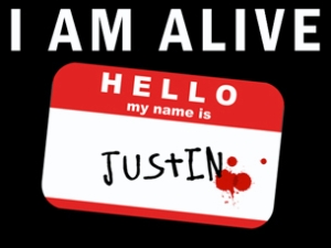 I Am Alive : A short film by J. Buckner plus Galactic Mustache / Presque Vu