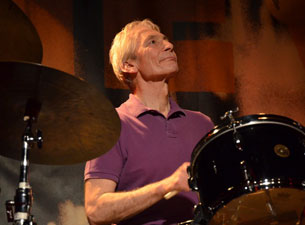 Charlie Watts: The A B C and D of Boogie Woogie featuring Axel Zwingenberger / Ben Waters / Dave Green