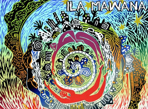 iLa Mawana with Van Gordon Martin Band , Brighton Beat , Ignis , The Regulars Band
