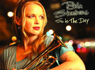 Bria Skonberg CD Release Party featuring Warren Vache