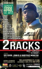2RACKS RAP CONTEST