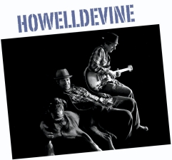 Delta Grooves Dance Party featuring HowellDevine and Aaron Leese & The Panhandlers