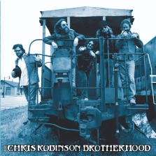 Chris Robinson Brotherhood featuring Beachwood Sparks / Howlin Rain / Matt Baldwin