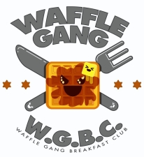 Waffle Gang / Jah Safe / Substance Music / Kris DeLaRash