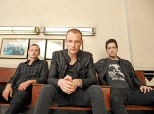 Eve 6 with Additional Bands to be Named