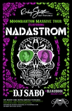 NADASTROM