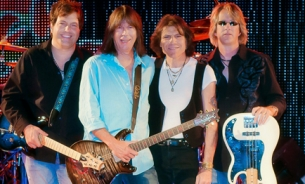 Pat Travers Band with Jimmy Nick and Don't Tell Mama