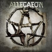 Allegaeon with Cryogen / Nutricula / Dissonance in Design
