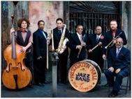 The Legendary Preservation Hall Jazz Band 50th Anniversary Tour featuring with an opening performance by The Sugarfoot Youth Jazz Band