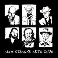 Slim Cessna's Auto Club / The Blind Staggers / The Harrow
