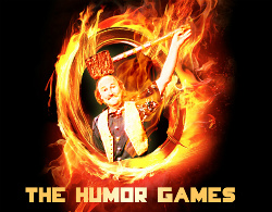 Jeff Kreisler: The Humor Games