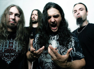 The Iron Will Tour 2012 featuring Kataklysm