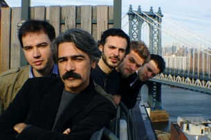 Brooklyn Rider with Kayhan Kalhor