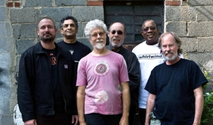 Plenty of tickets still available for $45 cash only at the door starting 5:30pm/ Little Feat with special guests Papa Grows Funk and Stooges Brass Band plus DJ Cochon De Lait / 3rd Annual Nolafunk Summer Jazzfest
