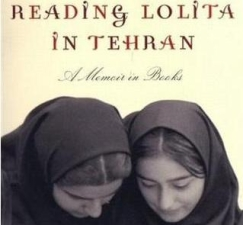 Empty Bottle Book Club : 'Reading Lolita in Tehran' by Azar Nafisi