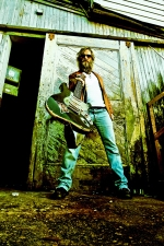 Anders Osborne Trio / Billy Iuso