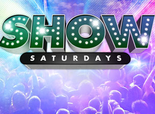 SHOW Saturdays featuring DJ Red / Dangerhouse / Steven Wright
