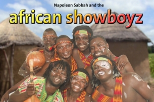 African Showboyz