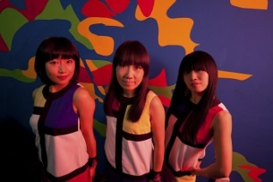 Shonen Knife + White Mystery + Doctor's Wives @The Pyramid Scheme