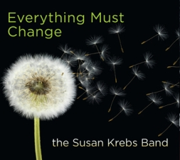 The Susan Krebs Band