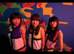 Shonen Knife plus White Mystery / Night Sweats