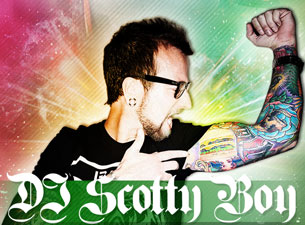 SHOW Saturdays featuring DJ Scotty Boy