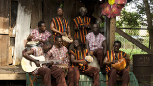 Sierra Leone's Refugee All Stars, Morning Sun & The Essentials