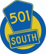 501 South / The Great Fraud