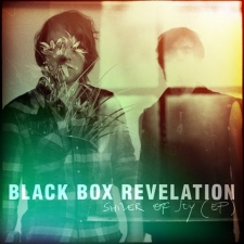 The Black Box Revelation featuring Sons of Kaspar / The Paper Jets