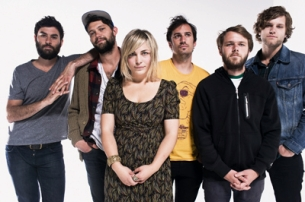 The Head and the Heart with The Moondoggies / Husky (AU)