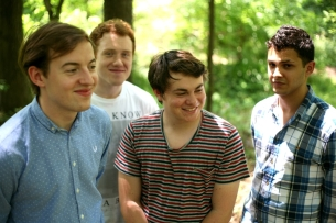 Bombay Bicycle Club featuring Vacationer
