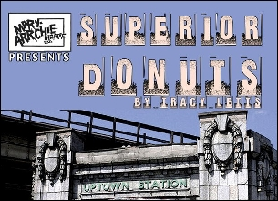Superior Donuts by Tracy Letts
